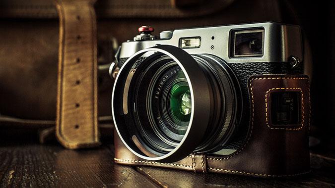 Cara Merawat Kamera Mirrorless