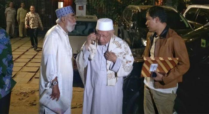Ini Jawaban GNPF Ulama, Ketika Diajak Masuk Timses Prabowo-Sandi