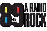 89 FM a Rádio Rock - São Paulo/SP