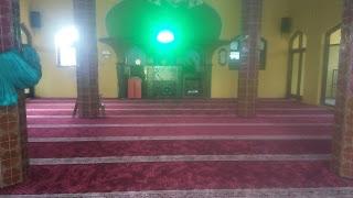 Masjid Fathul Bari, Turen Malang