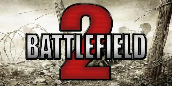 Battlefield 2 PC Game Download