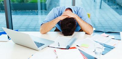 hal yang menjadi penyebab bisnis online gagal