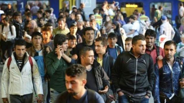 «Τρομοκρατία και Προσφυγικό. Υπάρχει σχέση; Η περίπτωση της Ευρώπης»