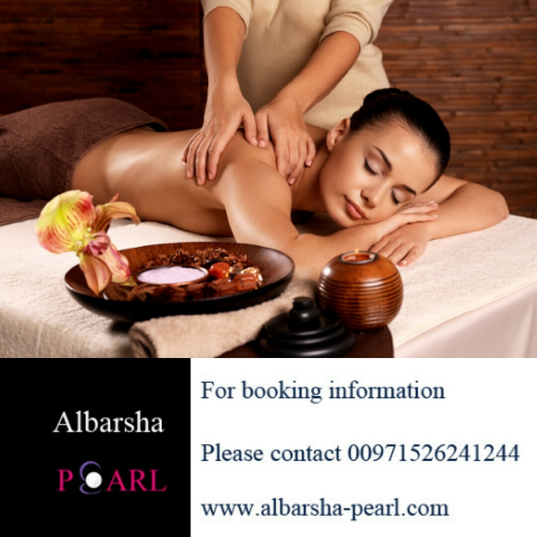 Al Barsha Massage