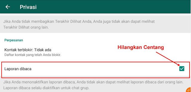 Cara Melihat Status WhatsApp Teman Tanpa Ketahuan - Kored ID