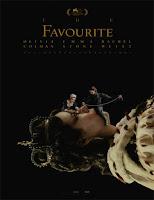 La Favorita (The Favourite) (2018)