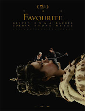 pelicula La Favorita (The Favourite) (2018)