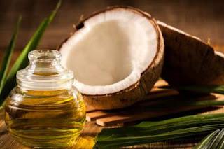 santan kelapa bahan body butter coconut oil