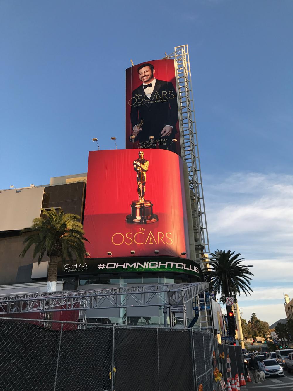 Päivä Hollywood-leskenä 3