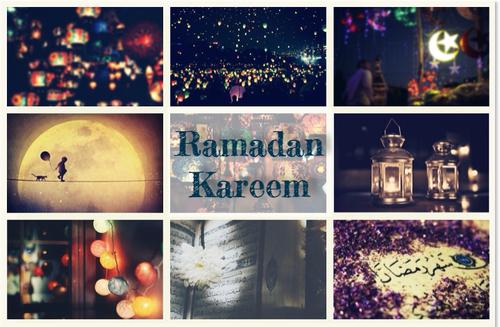 profile picture ramadan karim
