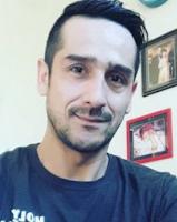 merupakan aktor berkebangsaan Indonesia Profil Claudio Martinez - Artis, Mantan Kiper Yang Ditangkap Polisi