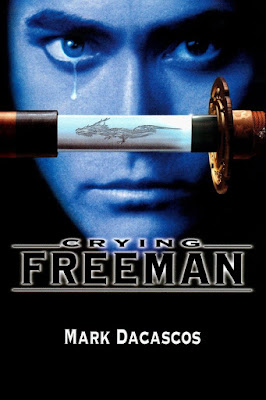 Crying Freeman Poster
