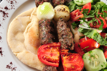 Egyptian Foods