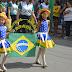 INDEPENDÊNCIA: São Joaquim do Monte celebra os 196 anos da Independência do Brasil