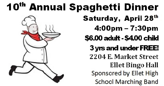 Spaghetti Dinner Ticket Template 7 best images of meal ticket