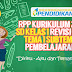RPP Kurikulum 2013 SD Kelas 1 Revisi Tema 1 Subtema 1 Pembelajaran 1