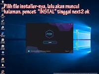Cara Instal Emulator NOX App Player Versi Terbaru