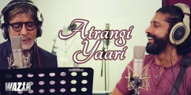 Atrangi-Yaari-Guitar-song-Wazir-Amitabh-Bachchan-Farhan-Akhtar