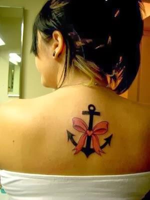 Tatuagem De âncora Significados E As Melhores Fotos