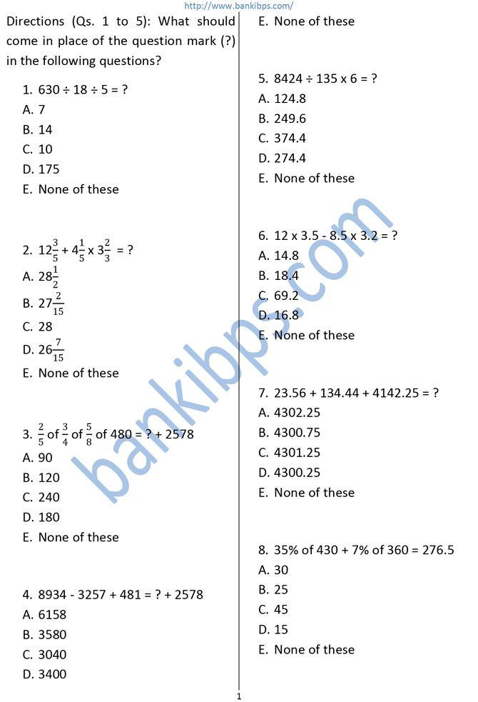 How To Prepare For SBI Junior Associate Exam