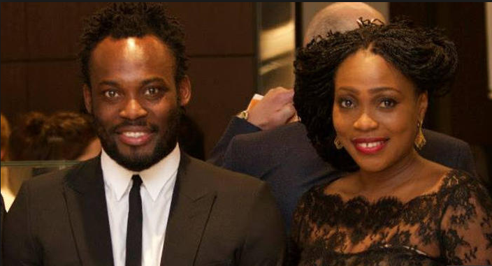 Michael Essien's wife purchases Italian club