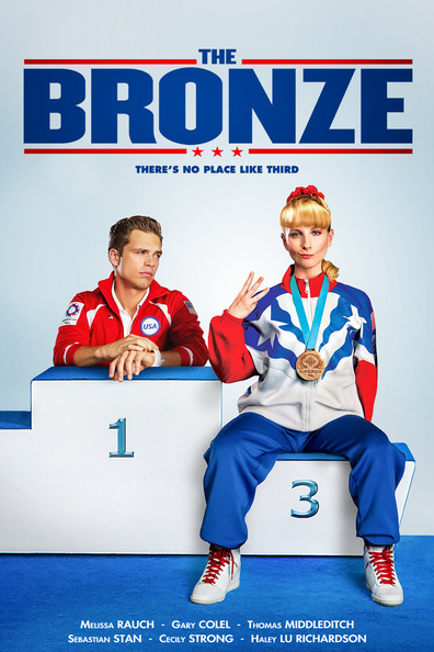 The Bronze (2015) BRRip ταινιες online seires oipeirates greek subs