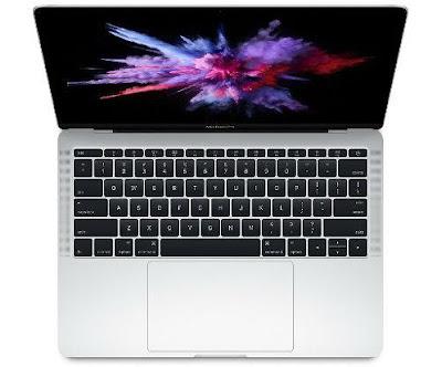 MacBook Pro 13 2017 (i5, 256 GB)