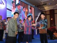 Enam Kali WTP, Gubernur NTB Raih Penghargaan Transparansi dan Akuntabilitas Pengelolaan Keuangan