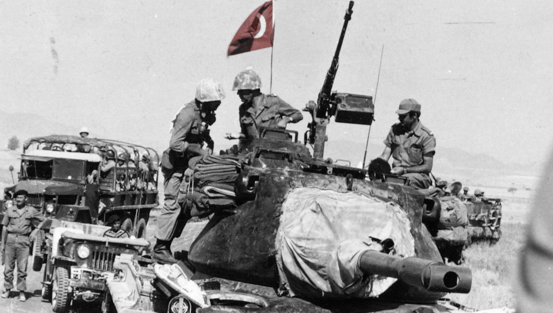 Κομμουνιστικές προδοσίες: Η προδοσία του αγώνα της ΕΟΚΑ στην Κύπρο