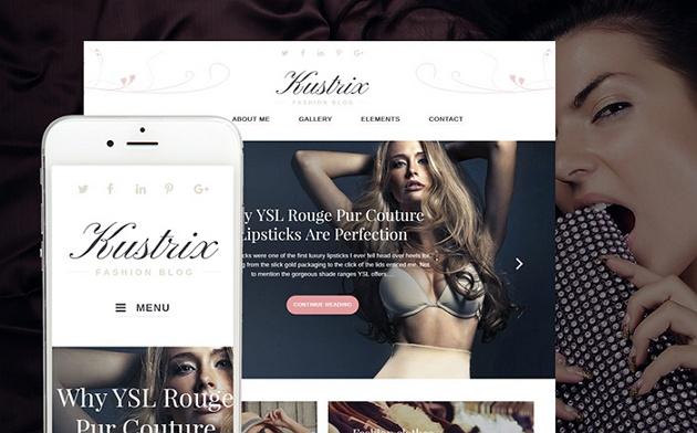 best sellers wordpress blog theme