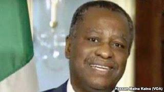 Labaran chikin kasa Nigeria :: Isowar turawa da zasu sa ido akan zabe