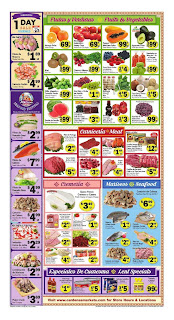Cardenas Weekly Ad March 21 - 27, 2018
