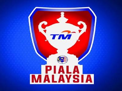 Live Streaming Piala Malaysia 2015