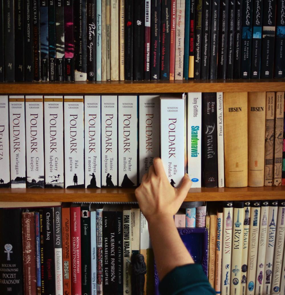 Biblioteczka Pani Sowy (cz. 11)