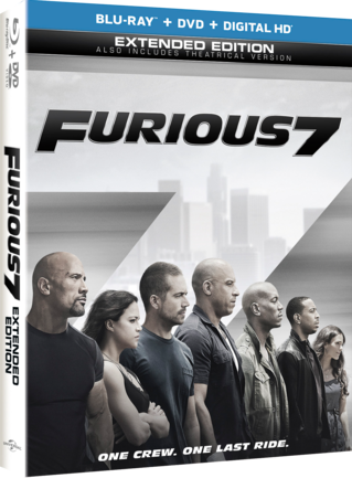 Furious 7 2015 Full Movie Dual Audio