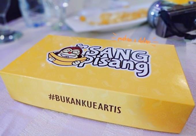 Sang Pisang Hadir di Semarang