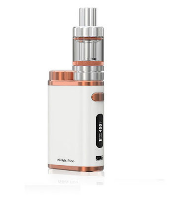 Introducing The Eleaf iStick Pico Kit