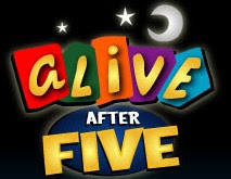Alive After Five - Dean College
