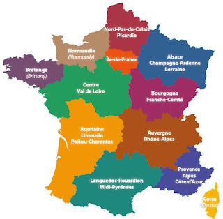 France fédérale