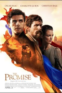 The Promise Movie Download