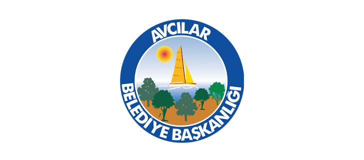 İstanbul Avcılar Belediyesi Vektörel Logosu