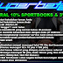 Bonus Referral 10 % Sportbooks Dan  3 % Live Casino Di Superbet888