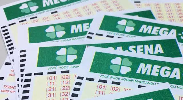 Mega-Sena de R$ 58 milhões tem único ganhador no Distrito Federal (Foto: Reprodução/Internet)