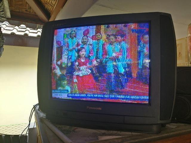Hampir 2018, adakah siaran tv yang aman untuk anak?