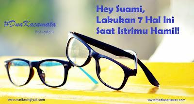 Dua Kacamata Episode 2