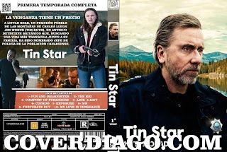 Tin Star Season One - Primera Temporada