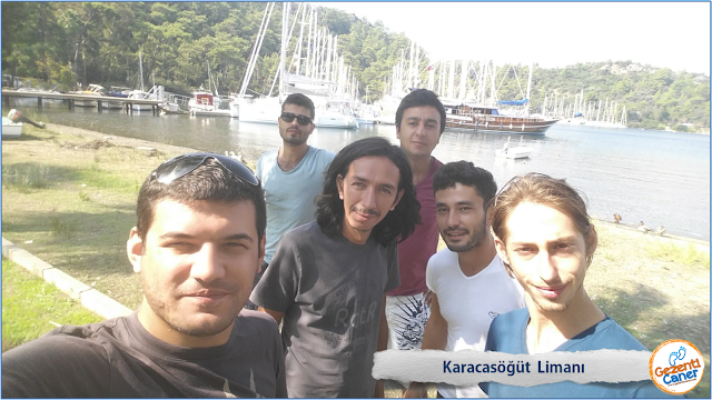 Karacasogut-Limani