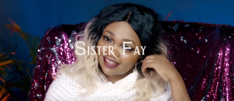 Sister Fay Ft Hollystar – Wasinichapie