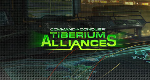 Command & Conquer Tiberium Alliances (Review)