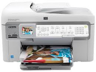 Image HP Photosmart Premium Fax C309a Printer